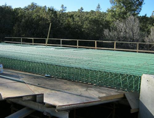 Torreon Loop Road Bridges